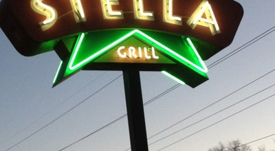 Photo of American Restaurant Stella Grill at 4291 S 900 E, Salt Lake City, UT 84124, United States