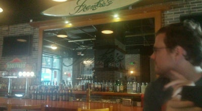 Photo of Bar frankie's at China