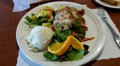 Photo of Italian Restaurant Yannis Pizza at 296 Main St, Newington, CT 06111, United States