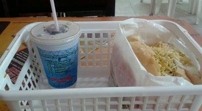 Photo of Burger Joint Faz Mania at R. Dr. Fontes Jr., 11, Pindamonhangaba 12420-560, Brazil