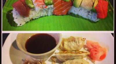 Photo of Sushi Restaurant Maki Maki at 8109 101 St Nw, Edmonton, AB T6E 3Y9, Canada