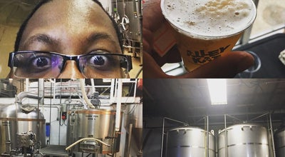Photo of Brewery Alley Kat Brewing Company at 9920 60 Avenue Nw, Edmonton, AB T6E 0C7, Canada