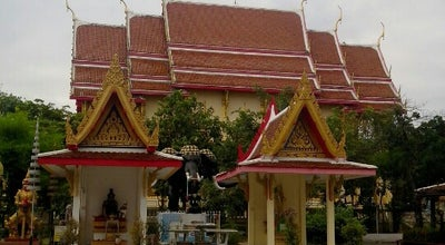 Photo of Buddhist Temple วัดไตรสามัคคี at สุขุมวิท 119, Mueang Samut Prakan 10270, Thailand