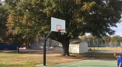 Photo of Baseball Field Eugene Simpson Stadium Park at 426 East Monroe Avenue, Alexandria, VA, United States
