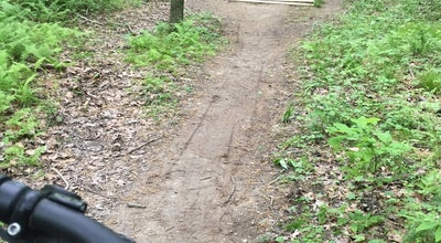 Photo of Trail Reagan Mountain Bike Trails at Reagan Park, Medina, OH 44256, United States