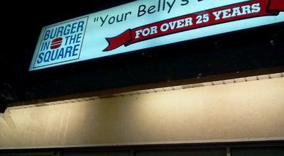 Photo of Burger Joint Burger in the Square at 3904 Brambleton Ave, Roanoke, VA 24018, United States