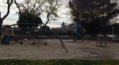 Photo of Playground Machado Park at 3360 Cabrillo Ave, Santa Clara, CA 95051, United States