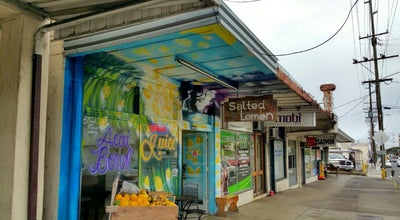 Photo of Juice Bar Salted Lemon at 1723 Liliha St, Honolulu, HI 96817, United States