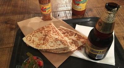 Photo of Mexican Restaurant Boca Mexa at 95 Rue Oberkampf, Paris 75011, France
