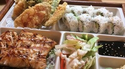 Photo of Sushi Restaurant Sushiya at 731 N Columbia Center Blvd #120, Kennewick, WA 99336, United States