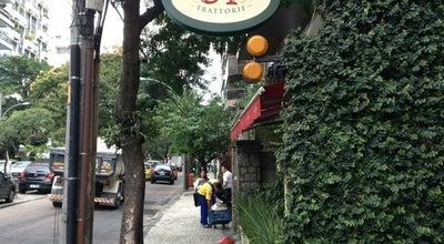 Photo of Italian Restaurant CT Trattorie at Av. Alexandre Ferreira, 66, Rio de Janeiro 22470-220, Brazil