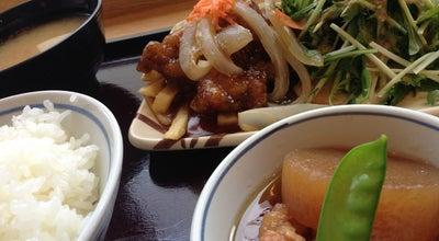 Photo of Diner ごはんや 三光亭 高松店 at 多肥下町1522-8, 高松市 761-8075, Japan