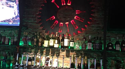 Photo of Cocktail Bar The Factory 工厂酒吧 at 华发世纪城, 珠海市, 广东, China