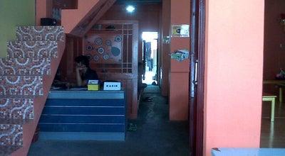 Photo of Chinese Restaurant Bakso Kinasih Lestari at Jl Cipageran 67, Cimahi, Indonesia