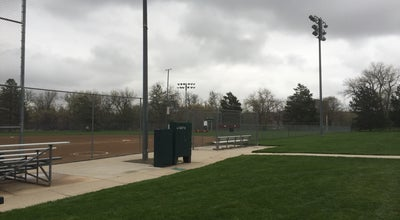 Photo of Baseball Field Lee Martinez Park - Softball Fields at Fort Collins, CO, United States