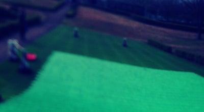 Photo of Park あづま運動公園 サイクルスポーツ広場 at 佐原字神事場1番地, 福島市, Japan
