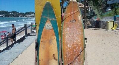 Photo of Beach Bar Barraca K-22 at Praia De Ponta Negra, Natal, Brazil