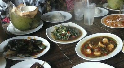 Photo of Asian Restaurant RM.Goeboek Bamboe at Depok, Indonesia