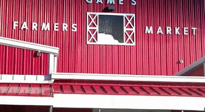 Photo of Farmers Market Games Farmer's Market at 503 Harpersville Rd, Newport News, VA 23601, United States