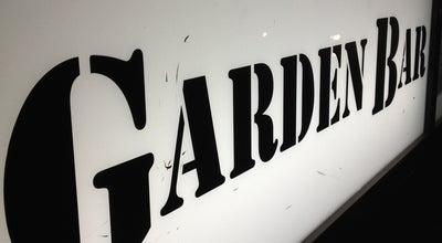 Photo of Nightclub GARDEN BAR at 西心斎橋2丁目8-21, 大阪市中央区, Japan