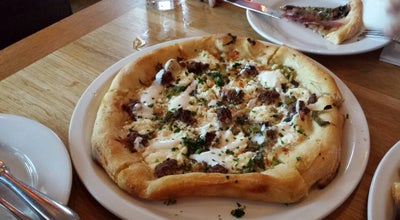 Photo of Pizza Place Gialina Pizzeria at 2842 Diamond St, San Francisco, CA 94131, United States