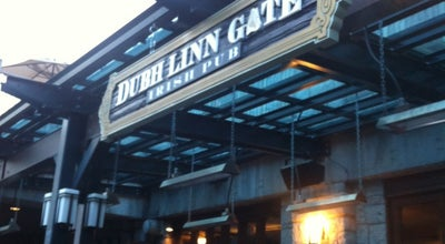 Photo of Pub Dubh Linn Gate Irish Pub at 4320 Sundial Crescent, Whistler, BC V0N 1B4, Canada