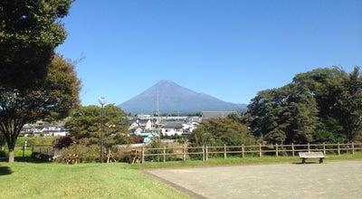 Photo of Theme Park 原田公園 at 富士市, Japan