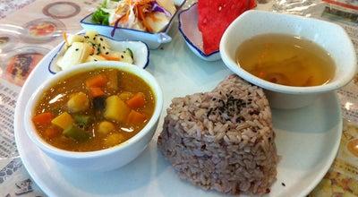 Photo of Vegetarian / Vegan Restaurant Green Garden Vegetarian & Healthy Food at 8, Persiaran Mahsuri 2, Bayan Baru 11950, Malaysia