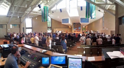 Photo of Church Alleluia! Lutheran Church at 4055 Book Rd, Naperville, IL 60564, United States