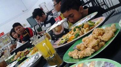 Photo of Asian Restaurant Rumah Makan Laras Hati at Jl. Tentara Pelajar No.50, Magelang, Indonesia