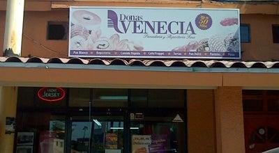 Photo of Donut Shop Panaderia Venecia Las Palmas at Mexico