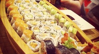 Photo of Sushi Restaurant Tokyo Sushi at Botermarkt 10, Gent 9000, Belgium