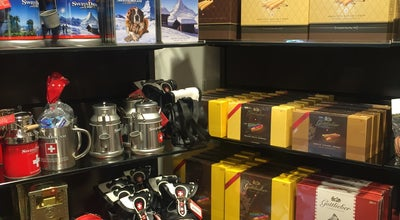 Photo of Dessert Shop Läderach chocolatier suisse at Switzerland