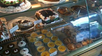 Photo of Bakery Panopolis at Heriberto Pieter 20, Naco, Santo Domingo, Dominican Republic