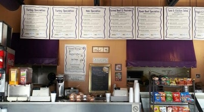 Photo of Sandwich Place Troy Deli at 3293 Rochester Rd, Troy, MI 48083, United States