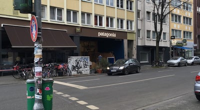 Photo of Board Shop Langbrett Düsseldorf at Ackerstraße 113, Düsseldorf 40233, Germany