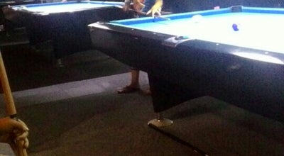 Photo of Pool Hall Predator Billiard and Lounge at Jln. Pringgodani No.6, Yogyakarta, Indonesia