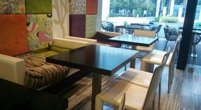 Photo of Cafe Προάριστον at Λεωφ. Κηφισίας 10-12, Μαρούσι 151 25, Greece