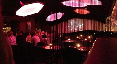 Photo of Lounge The Martini Club at Theresienstr. 93, München 80333, Germany