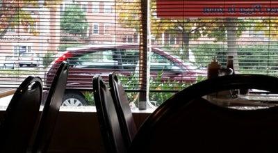 Photo of Italian Restaurant Lil' Italian at 926a W Broad St, Falls Church, VA 22046, United States