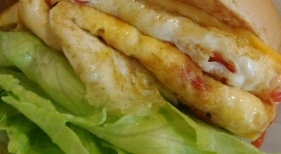 Photo of Fast Food Restaurant 摩斯漢堡 MOS Burger at 板橋區文化路一段302號, 新北市 220, Taiwan
