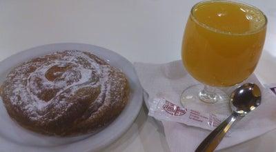Photo of Bakery Fleca Font at Avinguda Del Príncep Benlloch, 2-12, Andorra la Vieja AD500, Andorra