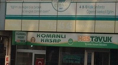 Photo of Butcher Komanlı Kasap at Turkey