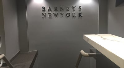 Photo of Other Venue Barneys New York at 575 5th Ave, New York, NY 10017