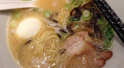 Photo of Food 一風堂 錦小路店 (Ippudo) at 中京区阪東屋町653-1, Kyoto, Japan