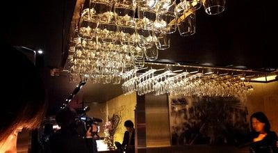 Photo of Wine Bar Casa Del Vino at 강남구 압구정로 437, Seoul 135-959, South Korea