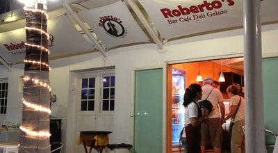 Photo of Cafe Roberto's at Guerrero 123, Puerto Vallarta, Mexico