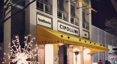 Photo of Italian Restaurant Cipollini at 2110c Northern Blvd, Manhasset, NY 11030, United States