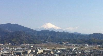 Photo of Mountain 賤機山 頂上 at 宮ヶ崎町, 静岡市葵区, Japan