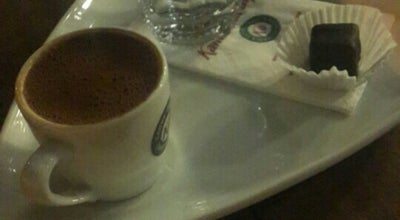 Photo of Coffee Shop Kahve Durağı at Hamidiye Mah, Türkiye 52300, Turkey